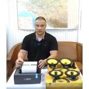 Тест JLaudio C1-690+JLaudio JD400/4+JLaudio C1-650x. Комплект акустики и усилителя для TOYOTA/LEXUS
