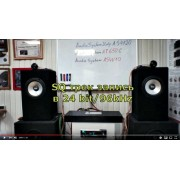 ТЕСТ КОМПОНЕНТОВ  AUDIO-SYSTEM AT 650C+УСИЛИТЕЛЬ AS4120.ЗВУК 24BIT/96KHZ
