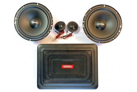 Классный бюджет! AWAVE AC650C+AWAVE V8M полный тест,обзор, музыка Hi-Res