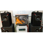 Hertz DSK 165, Hertz DCX 165, Hertz DCX 690-обзор,тест,отзывы. Музыка в Hi-Res.