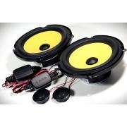 Компоненты JL Audio C1-650 и коаксиалы JL Audio C1-650 тест, обзор+много музыки