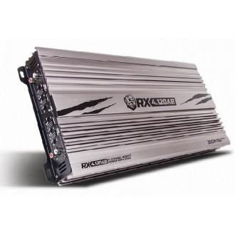 Усилитель Kicx RX 4.120AB