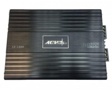 Усилитель моноблок ACV LX-1.800