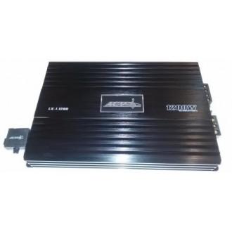 Усилитель моноблок ACV LX-1.1200
