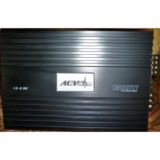 Усилитель ACV LX-4.80