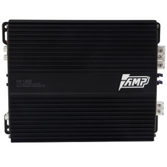 AMP  MASS 1.800 (MD) + регулятор уровня