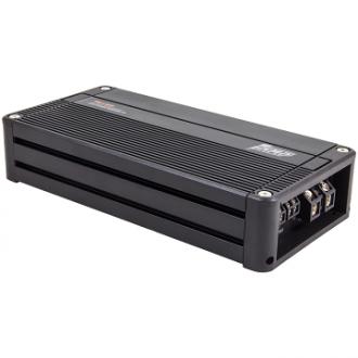 AMP PRO 1.800  + регулятор уровня