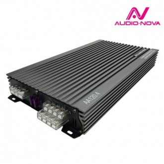 4Канальный усилитель Audio nova AA120.4
