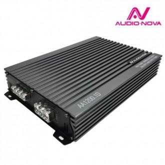 1Канальный усилитель Audio nova AA1200.1