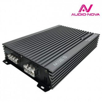 1Канальный усилитель Audio nova AA1500.1