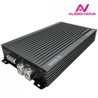1Канальный усилитель Audio nova AA2000.1