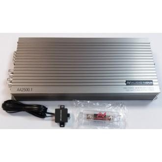1Канальный усилитель Audio nova AA2500.1