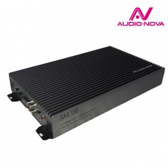4Канальный усилитель Audio nova AA4.100