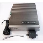 Audio nova AA1.600-600Ватт на 1Ом за 4520р!