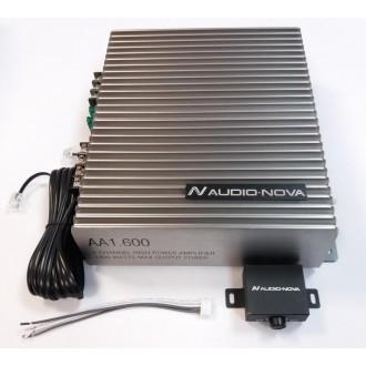 1Канальный усилитель Audio nova AA1.600
