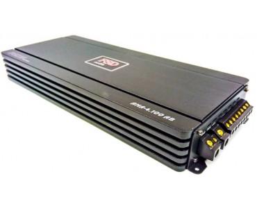 Усилитель четырехканальный FSD AMA 4.100 AB купить