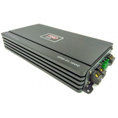 Усилитель одноканальный FSD AMA D 1.1000
