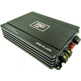Усилитель одноканальный FSD AMA D 1.600