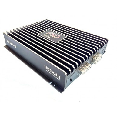 Усилитель одноканальный FSD AMP 1000.1D