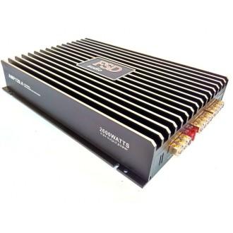 Усилитель четырехканальный FSD AMP 120.4