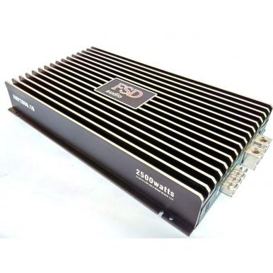 Усилитель одноканальный FSD AMP 2000.1D