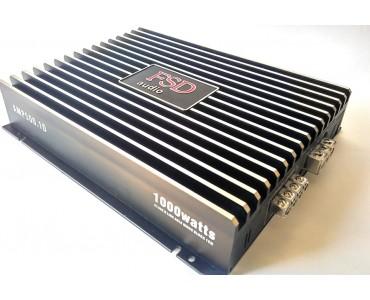 Усилитель одноканальный FSD AMP 500.1D