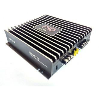 Усилитель двухканальный FSD AMP 60.2