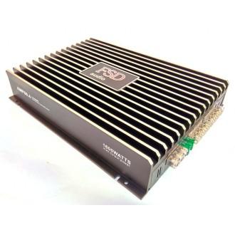 Усилитель четырехканальный FSD AMP 80.4