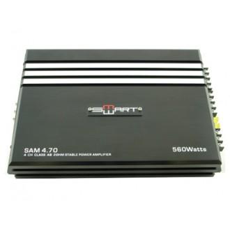 Усилитель SMART SAM 4.125