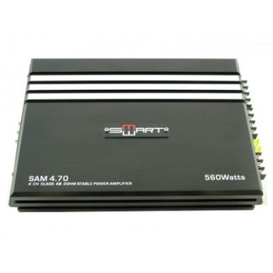 Усилитель SMART SAM 4.70