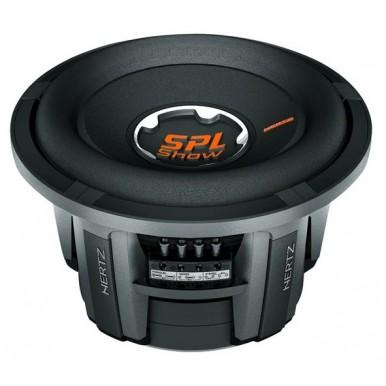 Сабвуфер Hertz SX 250.1 D SPL