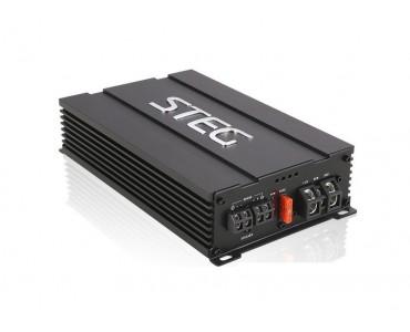 STEG DST 202D 2х канальный усилитель.