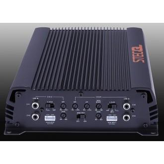 Усилитель STEG QM 75.4.HI-RES Audio
