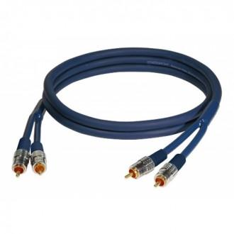 Межблочный кабель DAXX R52-50 (5м/пара)
