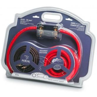 Набор аудио кабелей Focal CABEK35