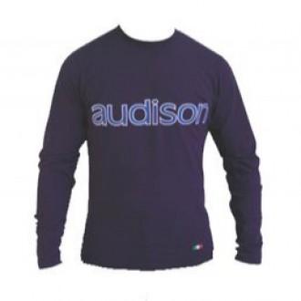 Audison Long Sleeve T-Shirt (L) футболка с длинным