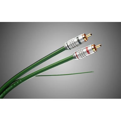 Межблочный кабель Tchernov Cable Standard 1 IC RCA 5m
