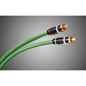 Межблочный кабель Tchernov Cable Standard 2 IC RCA 5m