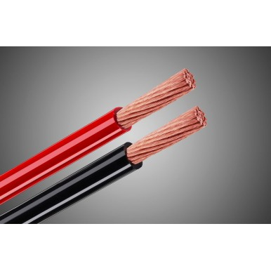 TCHERNOV CABLE STANDART DC POWER 2AWG RED