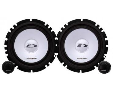 Акустическая система Alpine SXE 1750s