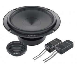 компонентные динамики Audison APK 165P