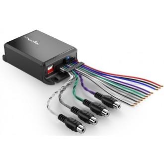 Интерфейс-контроллер AUDISON SLI 4.2 SPEAKER LEVEL INTERFACE