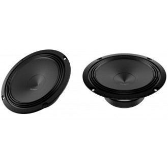 Мидбасовая акустика  Audison AP 6.5, 2 Ohm
