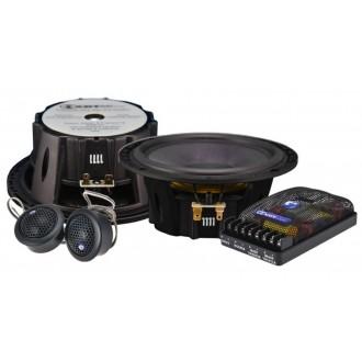 2х полосные компоненты CDT HD-6MO PRO 6.5