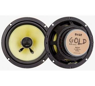 коаксиальные динамики COLT GOLD 6