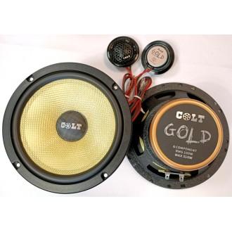компонентные динамики COLT GOLD 6С