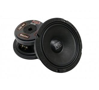с/ч динамики  FSD audio Master 200MG
