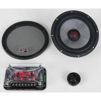 компонентные динамики FSD audio Master K6