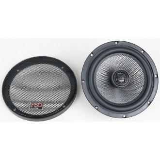 коаксиальные динамики  FSD audio Master X6