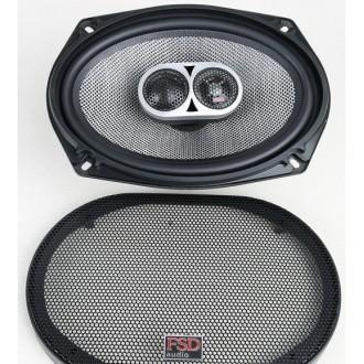 коаксиальные динамики FSD audio Master X690